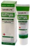 Крем-гель для рта, Болтушка, 30мл, NanoLine