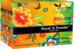 Стиральный порошок, Royal Powder, Color, De la Mark