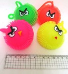 Игрушка- антистресс Angry Birds ( Злые птички)