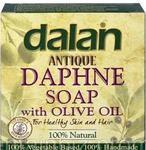 Dalan Натуральное оливковое мыло с маслом лавра Antique Daphne, 150 гр