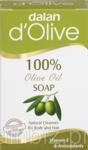 Dalan Натуральное 100% оливковое мыло , 150 гр