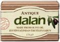 Dalan Натуральное оливковое мыло Antique Daphne Antique, 170 гр