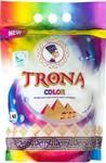 ЭКО порошок для стирки цветных тканей TRONA Color