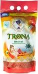 ЭКО порошок для чувствительной кожи и детских вещей TRONA Sensitive