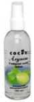 Cocos дезодорант-спрей Алунит , с эфирным маслом лайма, 100мл