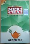 Чай зеленый высокогорный индийский MERI CHAI,100г, Индия