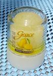 Grace Натуральный солевой дезодорант с экстрактом Манго, 40г,Таиланд