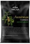 Натуральный аюрведический порошок АШВАГАНДА , 50г, Triuga