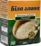 Натуральная диетическая добавка Каосорб, Белая глина, 200грамм