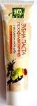 Натуральная Зубная паста с экстрактом листьев дуба , 100мл, Эколюкс