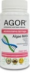Натуральная Альгинатная маска Молекулярные пептиды, AGOR