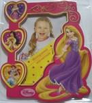 Фоторамка магнитная, Принцессы, Vladi toys
